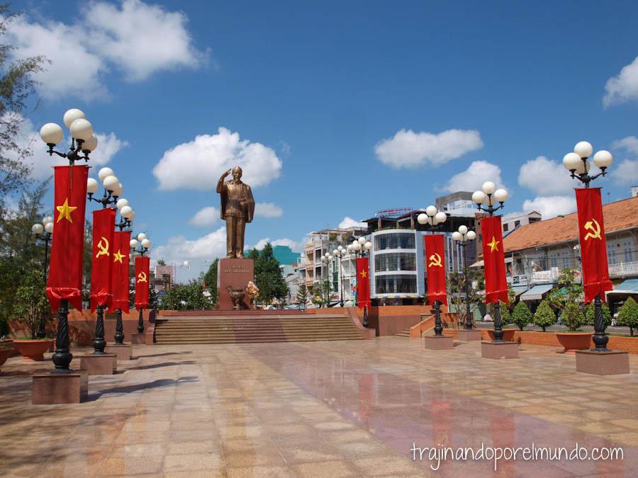 Can Tho, que ver, comunismo, vietnam, mekong, viaje
