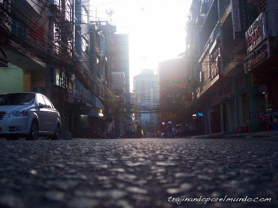 viaje a Vietnam. Ho Chi Minh City, dormir barato, hostales