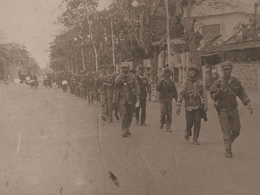 Camboya, kampuchea, jemeres rojos, 1975, phnom penh,