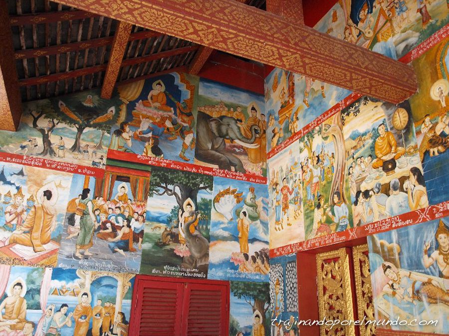 luang-prabang-templos-frescos