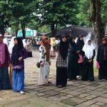 De Yogyakarta, templos, y reajuste de presupuesto
