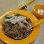 Mi alimentación en el sudeste asiático, Vol.3
