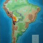 La Paz: agitada, no revuelta