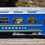 Camino de Machu Picchu, primera parte: Reflexiones (y confesiones) en el tren