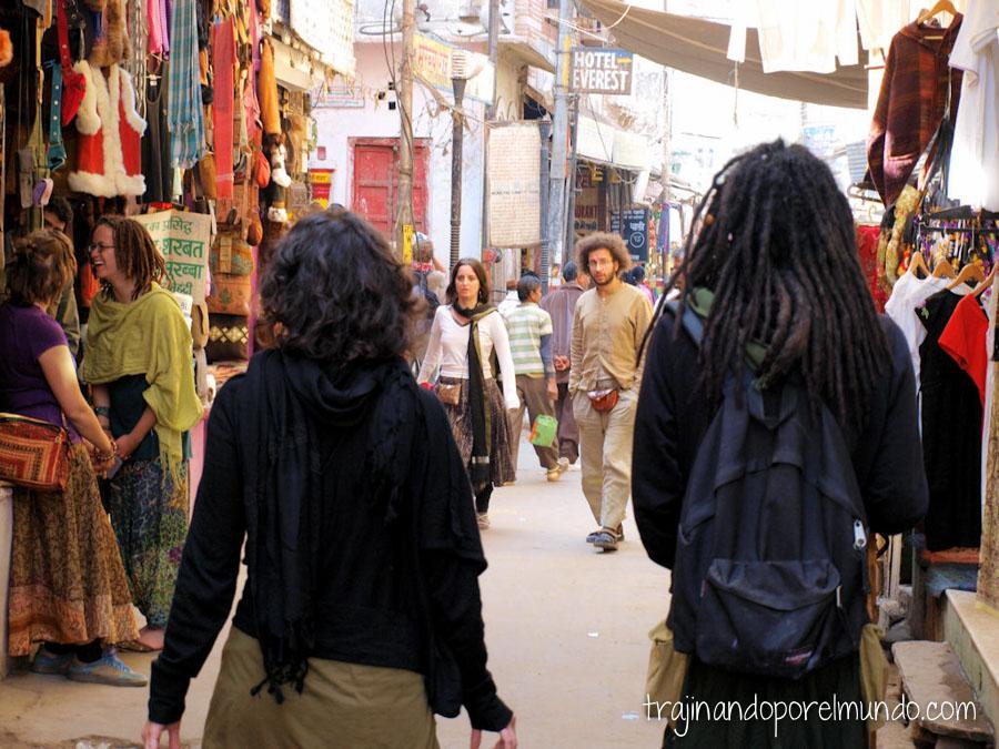 viajar a India, turismo, seguridad, mujeres, extranjeros