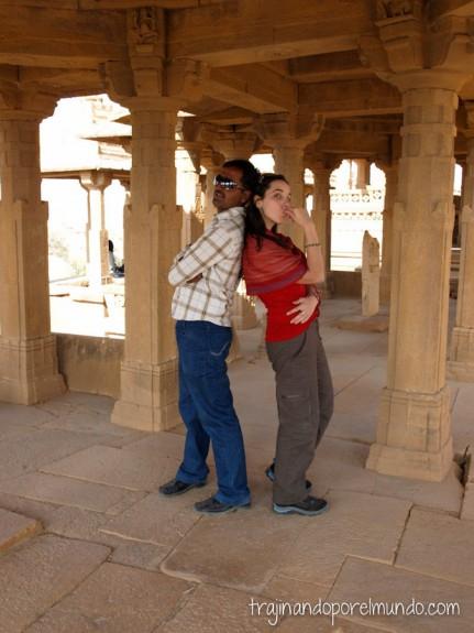 viajar a India, couchsurfing, mochilero, barato, dormir