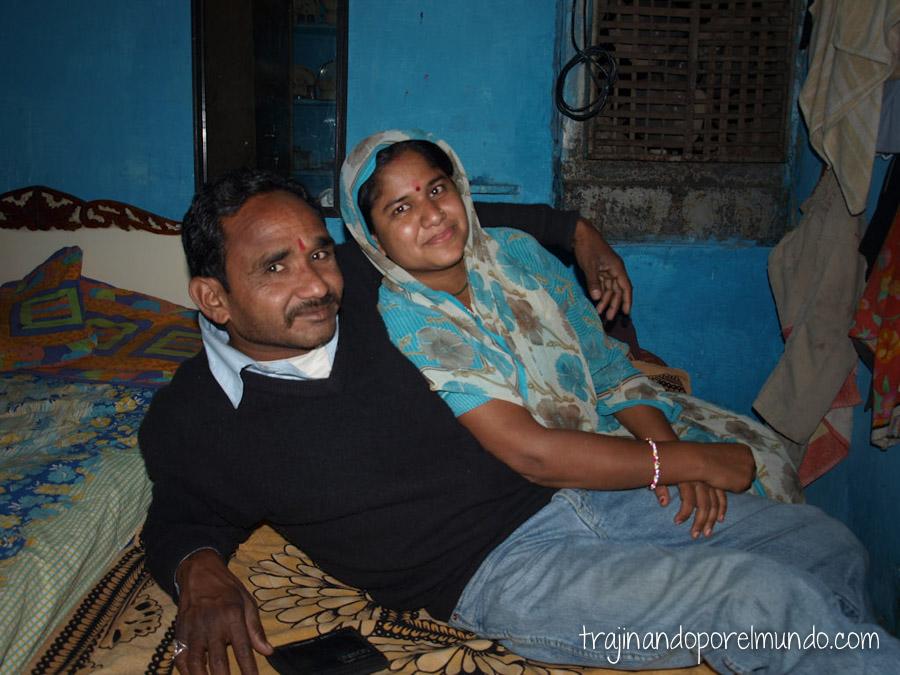 viajar a India, machismo, mujeres, solteras,