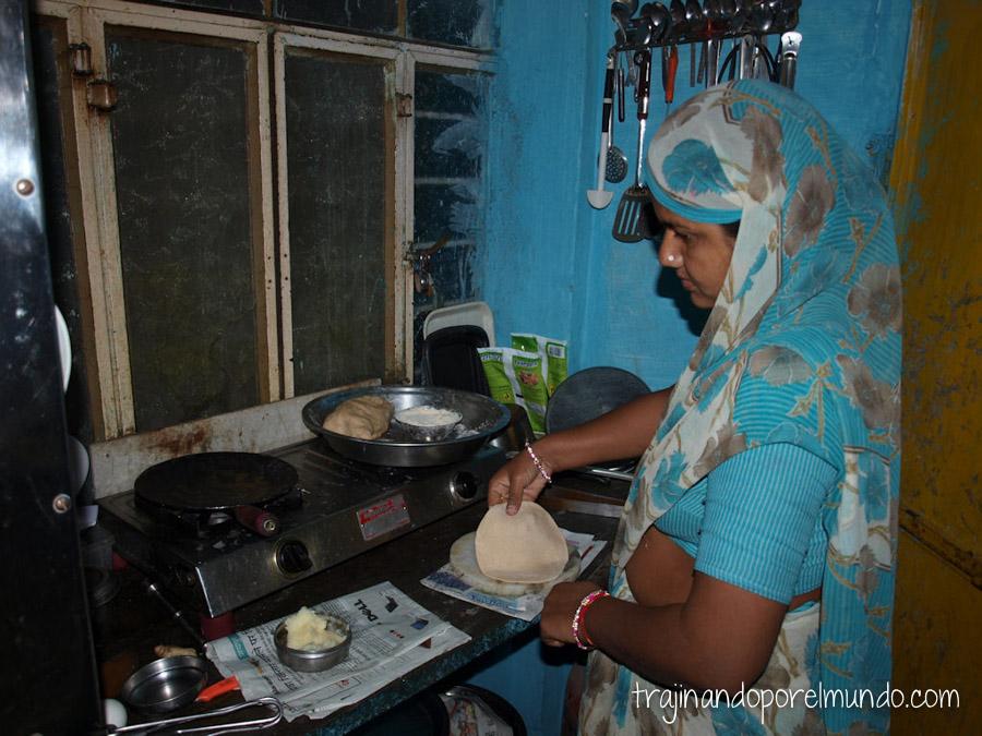 salud, india, consejos, alimentacion, higiene