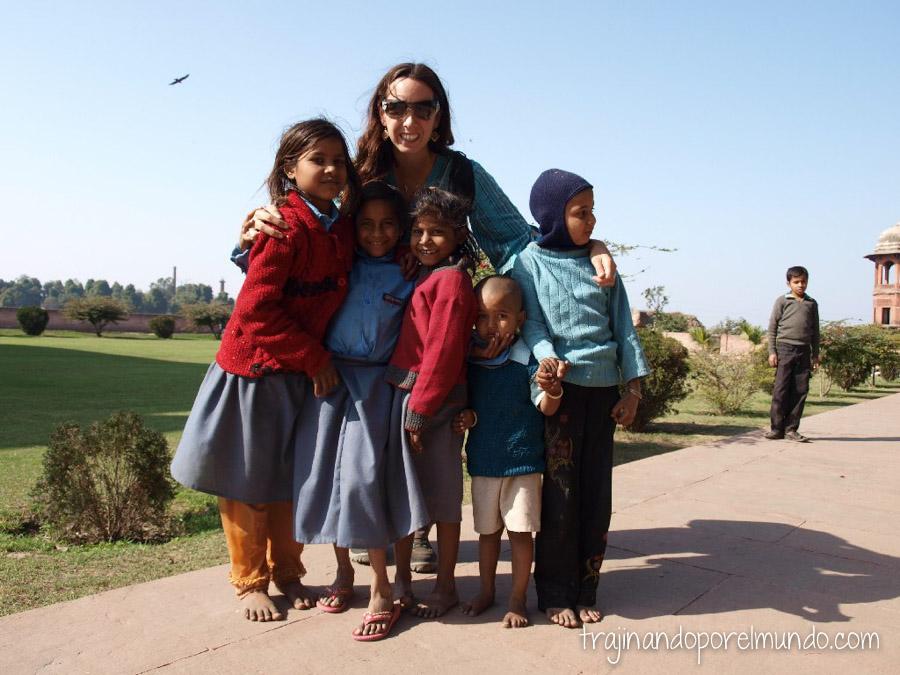 viajar a India, mujer sola, viajar sola, consejos