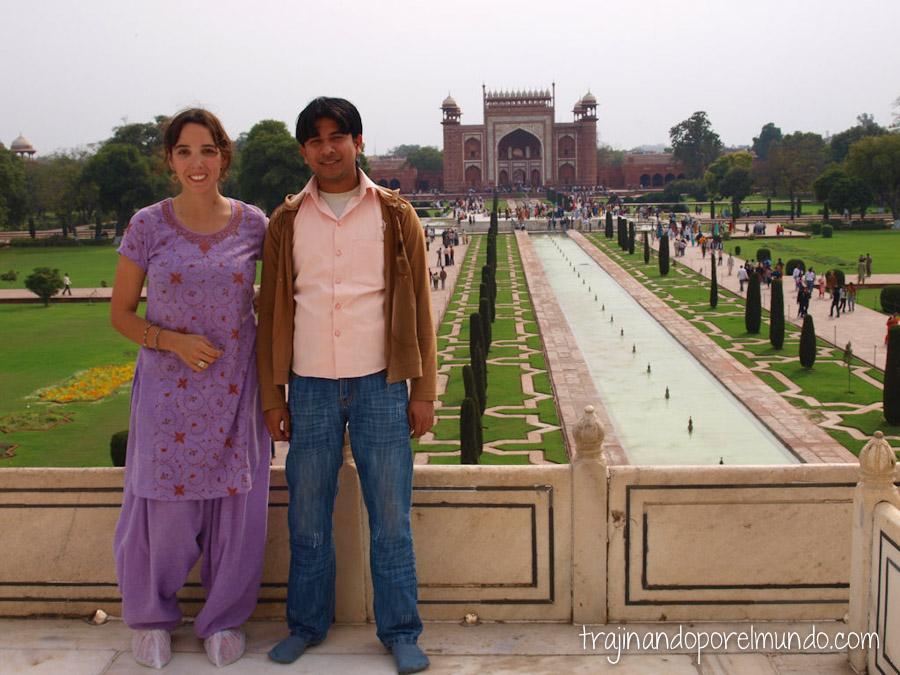 ropa india, viajar sola a india, consejos, ropa, equipaje