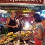 Desde Bangkok