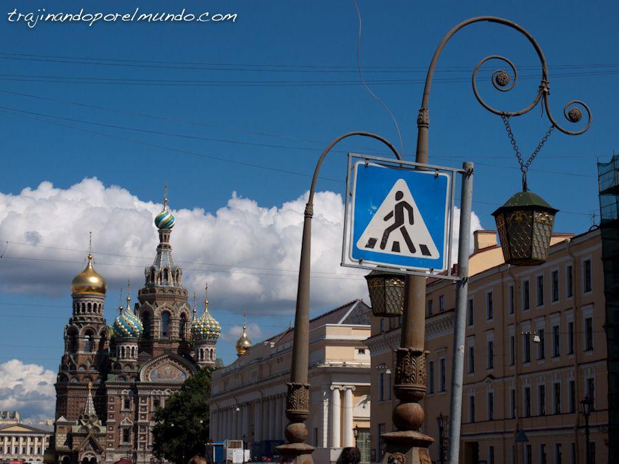 San Petersbugo, iglesia, que ver, Catedral, Salvador, Rusia, transiberiano