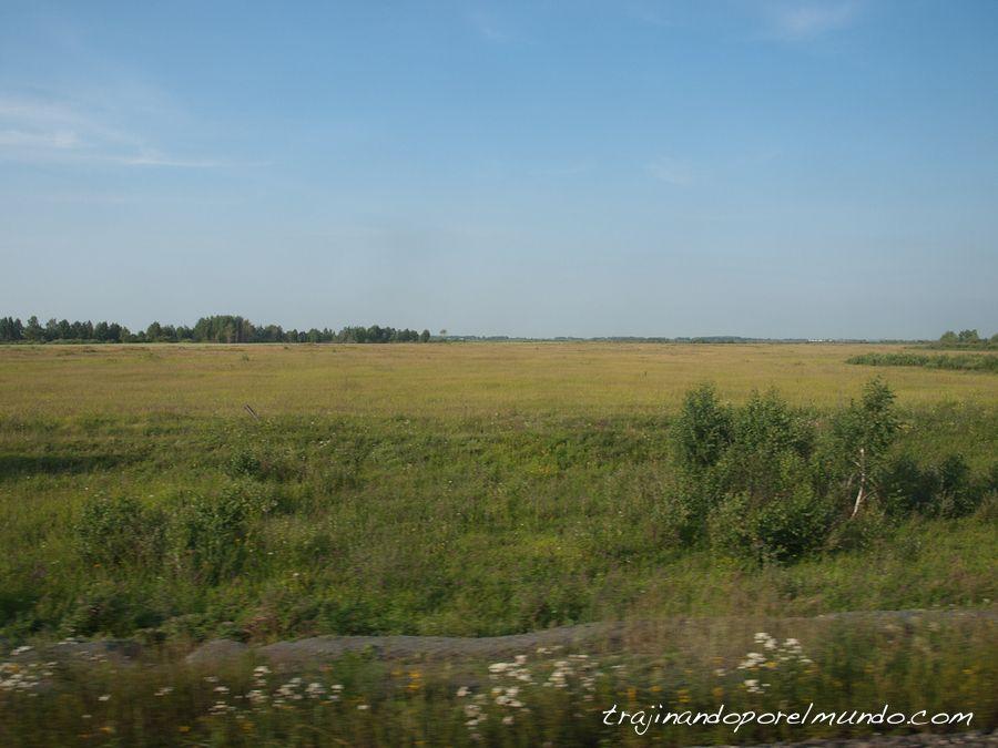 transiberiano, transmongoliano, viaje, tren, siberia, paisajes