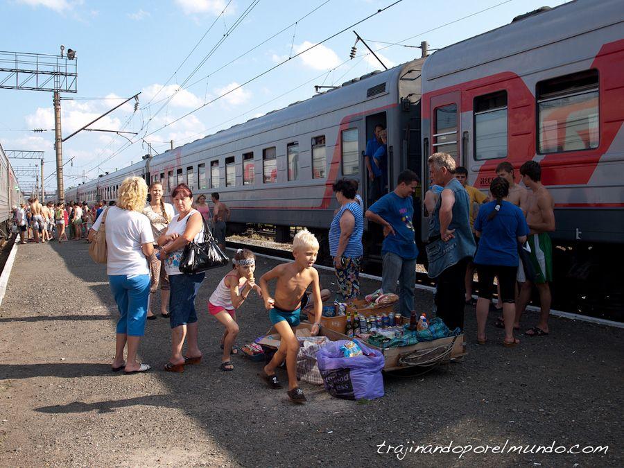 transiberiano, transmongoliano, Rusia, viaje, tren