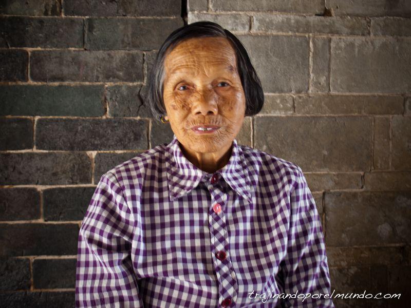 viaje a China, hukeng, pueblos, gentes