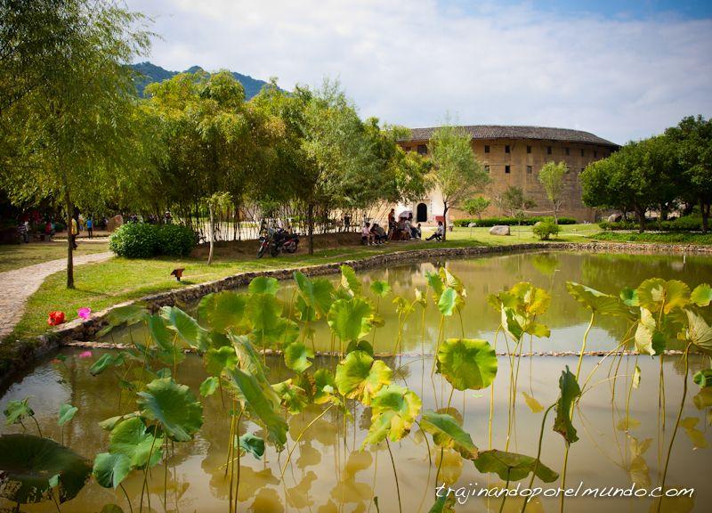 viaje a China, fujian, turismo, tickets, museo