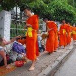 10 cosas imprescindibles que hacer en Luang Prabang