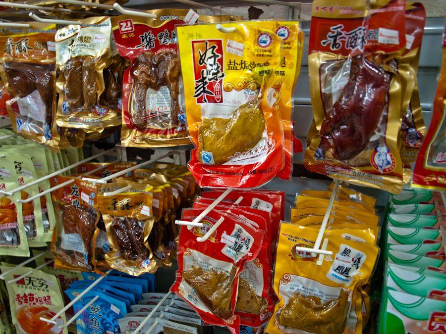 comida china, carne, comer barato, chinca, viajar