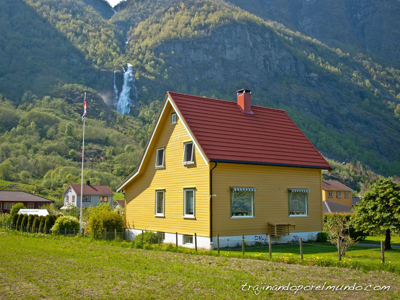 crucero fiordos noruegos, paisajes, escalas, que hacer