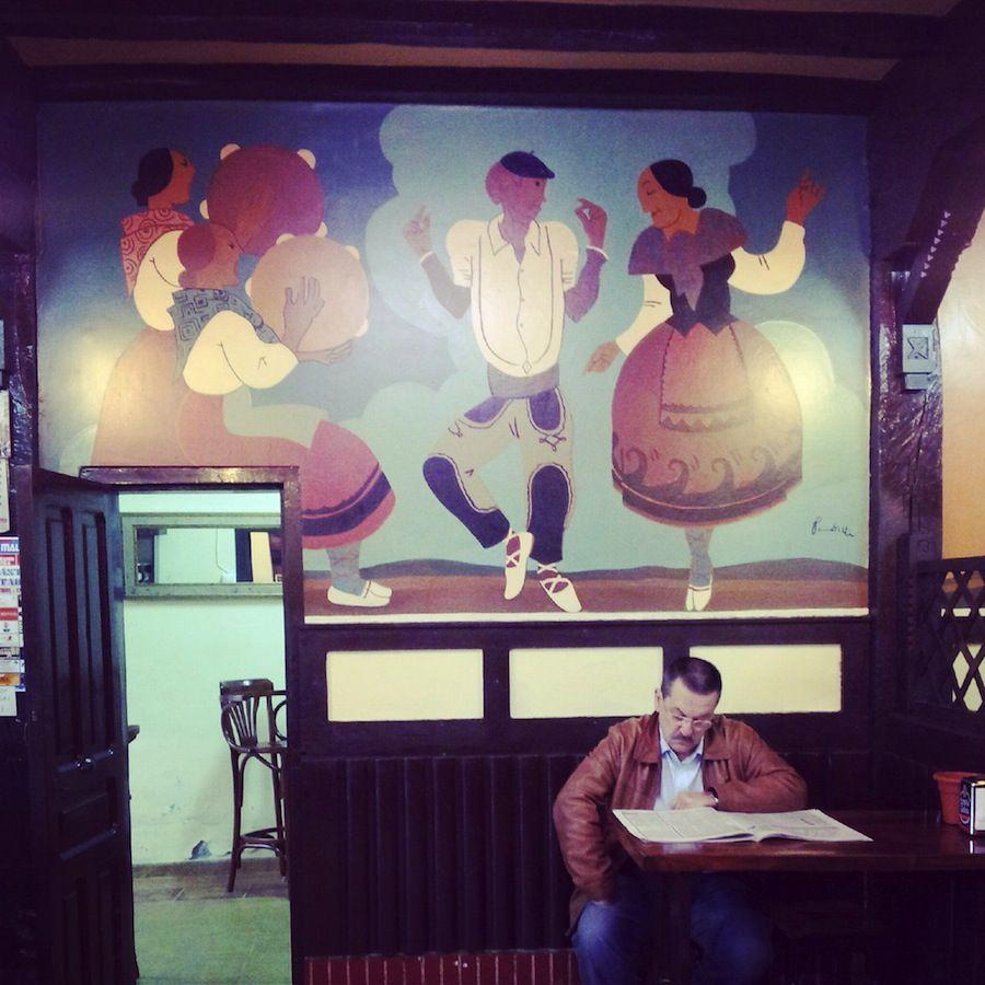 Bar Cabrero Torrelavega