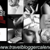 Travel Blogger Calendar