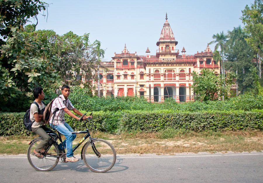 Universidad Hindu Benares