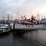 El Puerto de Hamburgo en Instagram