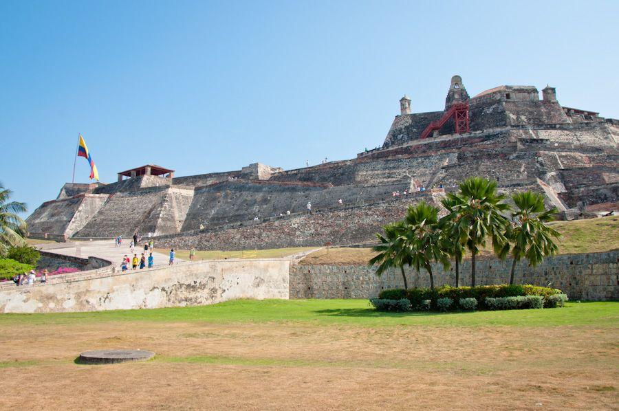 Patrimonio historico Colombia