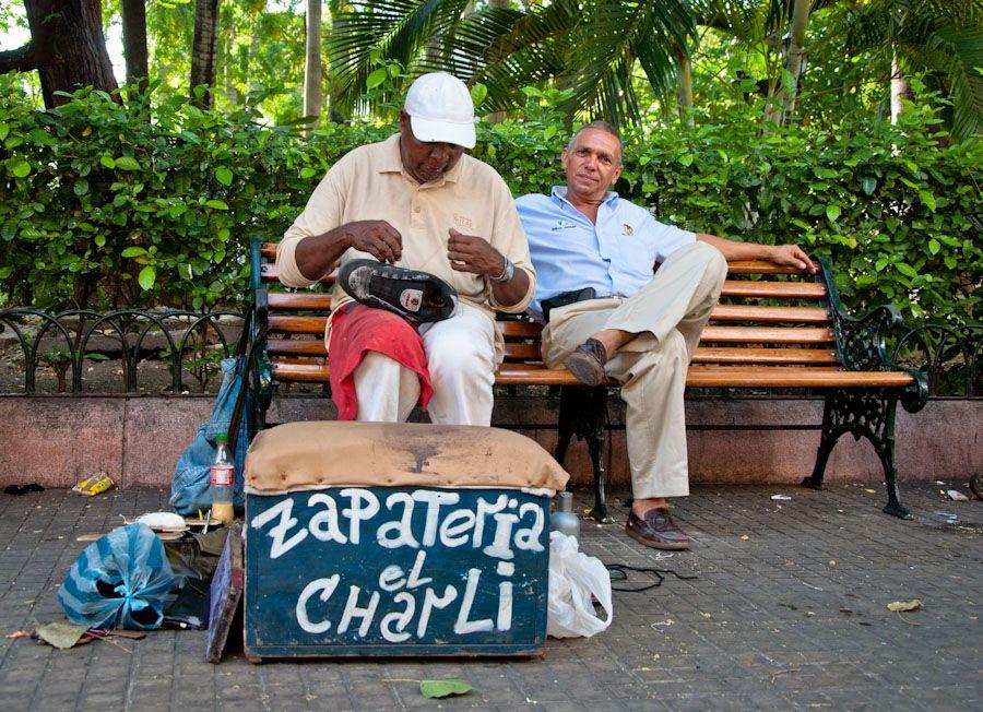 zapatero cartagena colombia