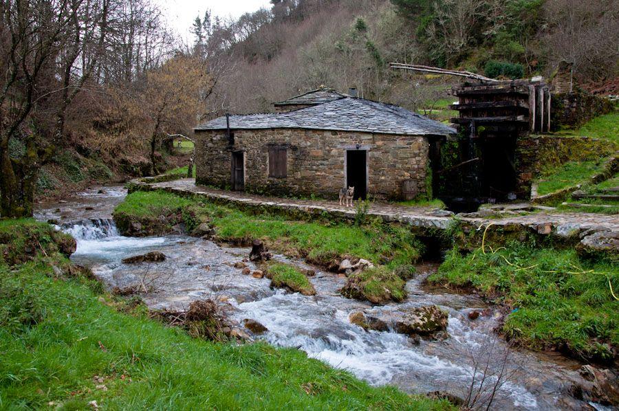 Viaje a asturias el mazo de mazonovo y museo casa natal - Casa pedro santa eulalia de oscos ...