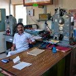 Los trenes de India (II): compra de billetes