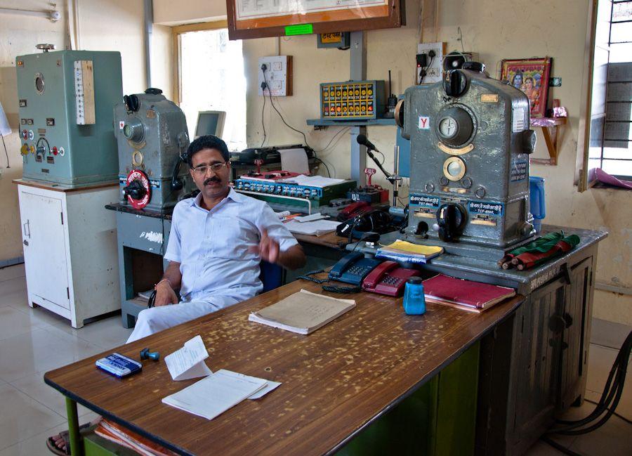 Viajar en tren en India, comprar billetes