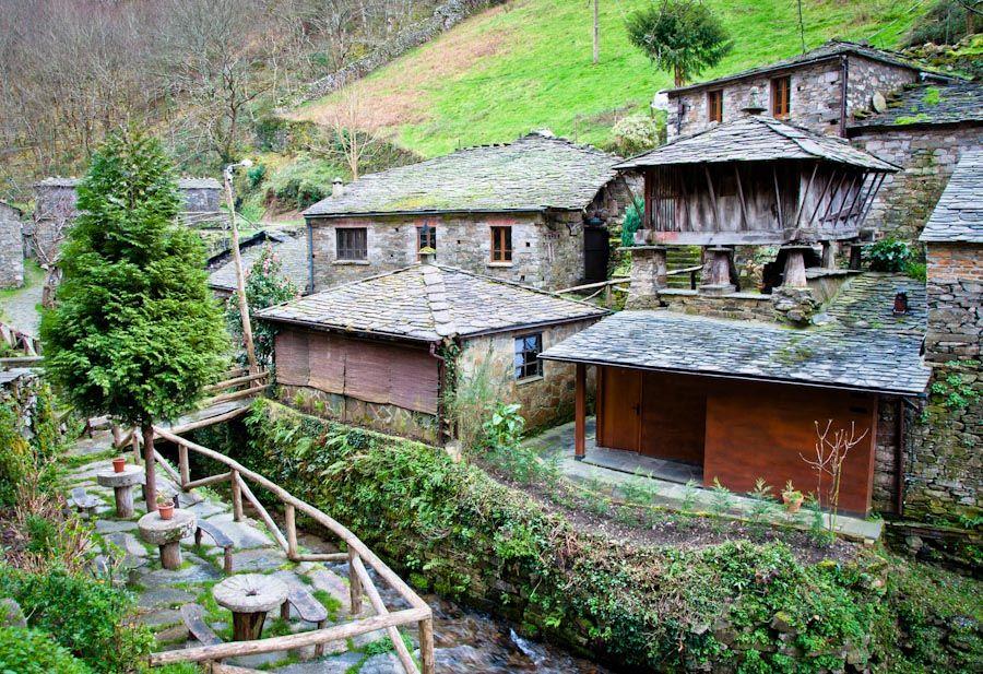 Que hacer en Taramundi Asturias