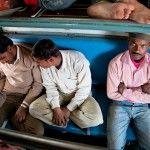 Los trenes de India (III): la experiencia
