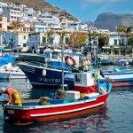 Conociendo Puerto de Mogán y el Sheraton Salobre de Gran Canaria