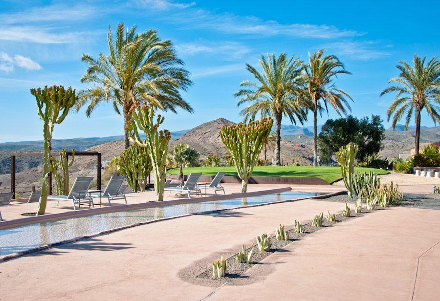 hoteles para descansar en Gran Canaria