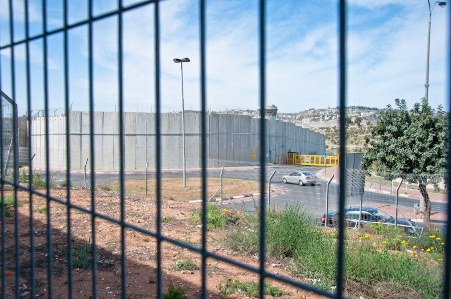 Como ir de Jerusalen a Belen