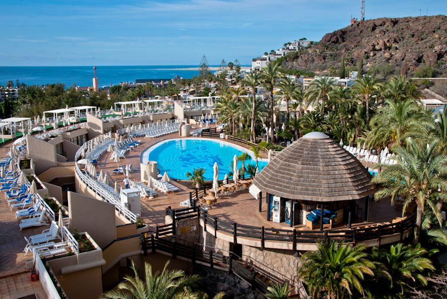 hotel gloria palace san agustin gran canarias:
