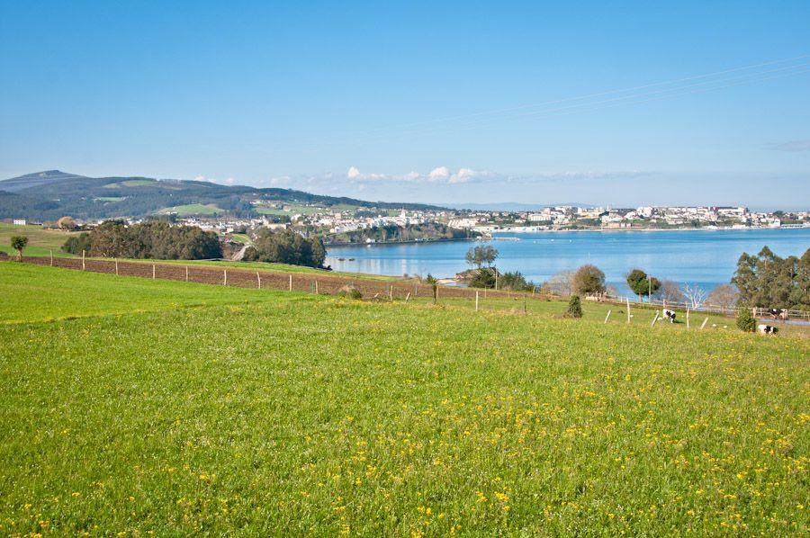 Paisajes de Asturias, viaje