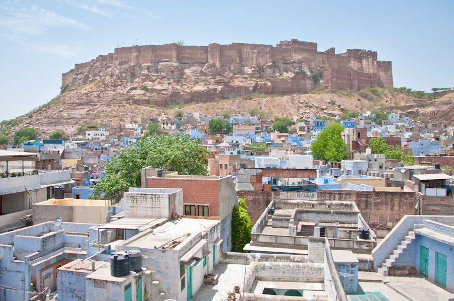 que ver en Jodhpur visita imprescindible fuerte