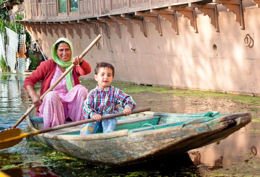 Viaje a Cachemira Kashmir