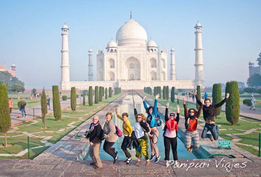 India, alternativo, viajes, grupo, aventura