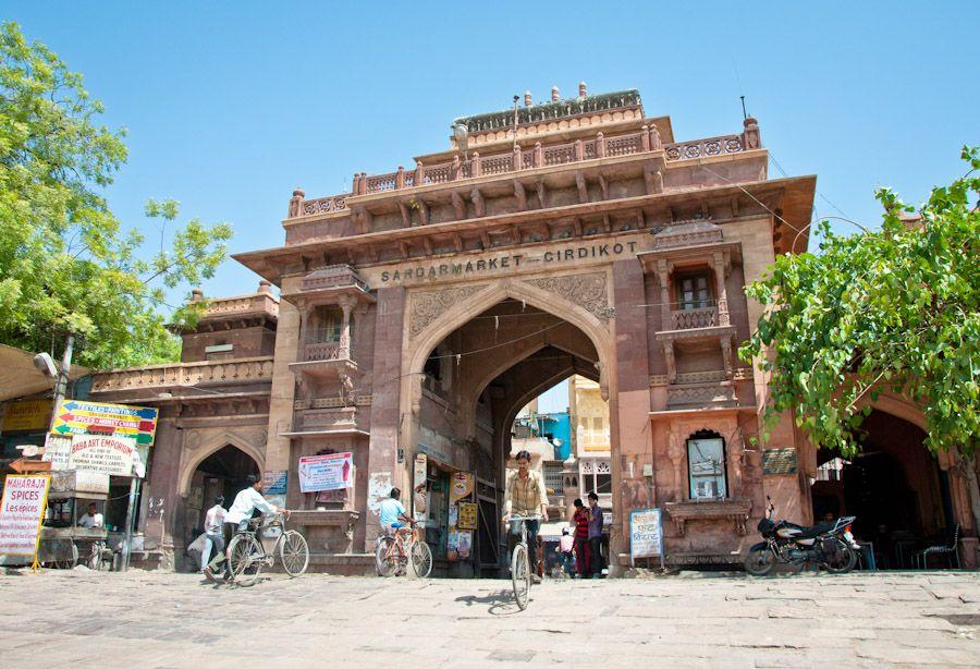 Que hacer en Jodhpur India