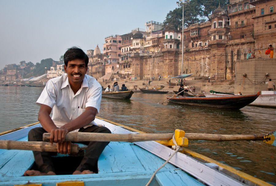viajes personalizados india