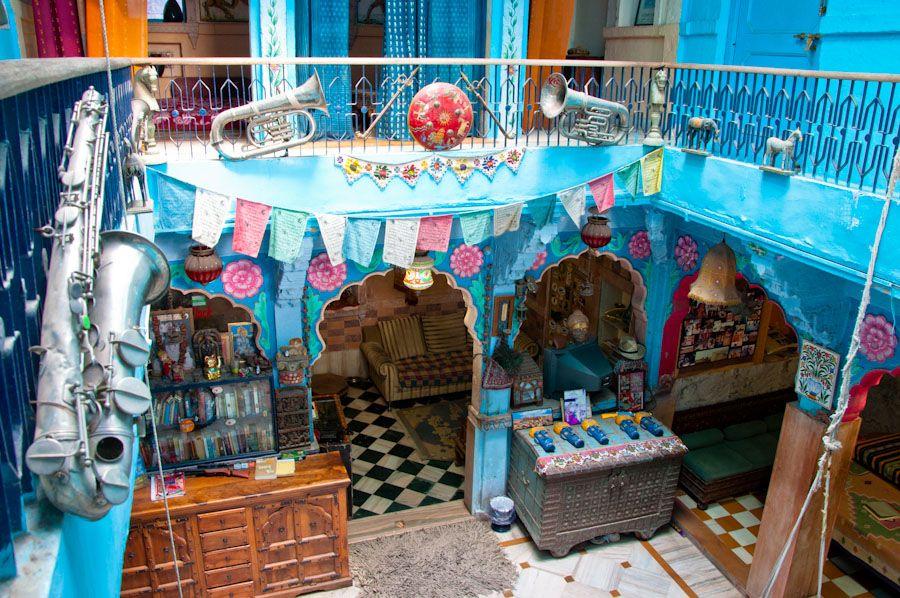 yogis-guest-house-jodhpur
