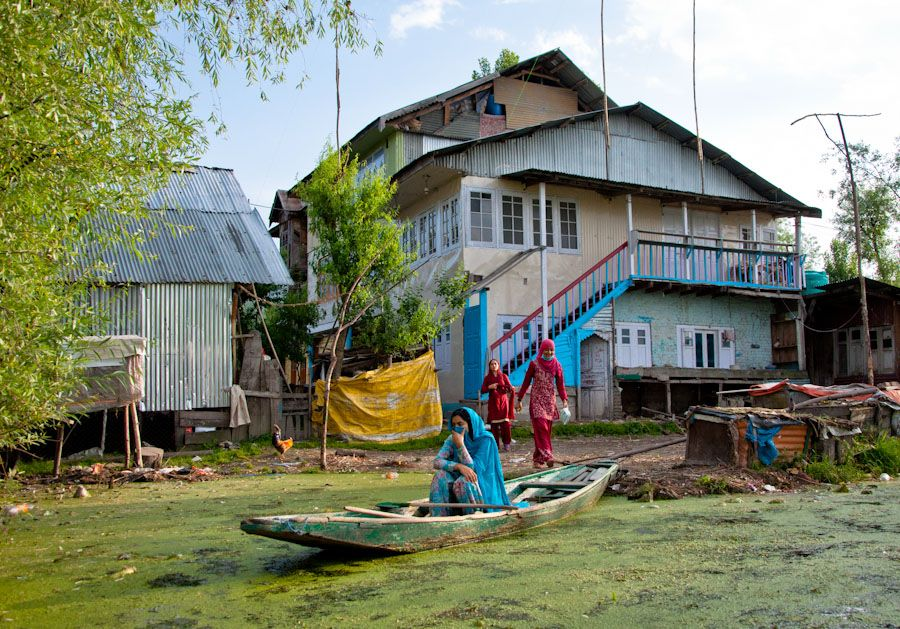 casas-flotantes-srinagar