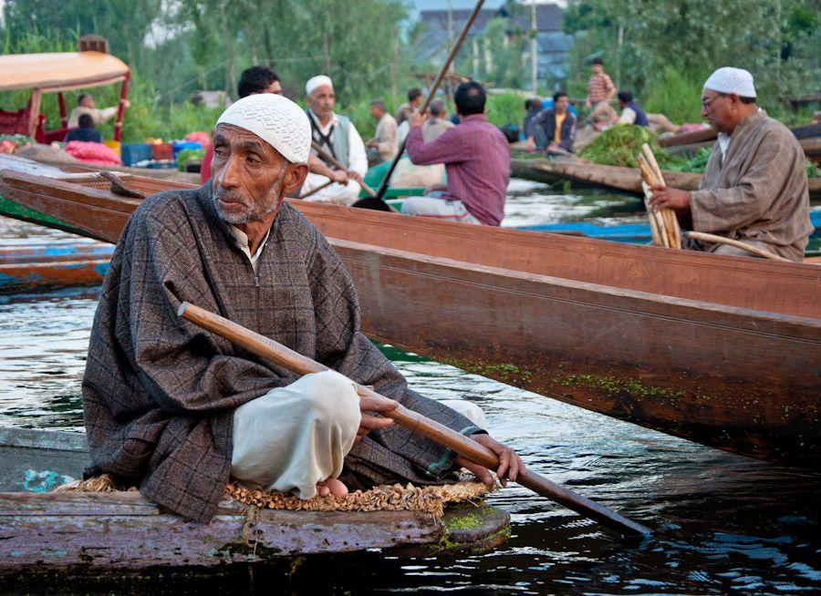Que ver en Srinagar, Kashmir