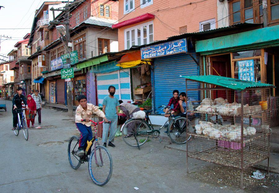 mercado-srinagar