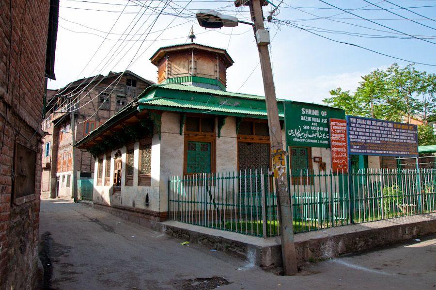 tumba-cristo-srinagar