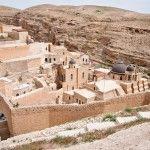 Un día en Palestina (I): lugares santos e históricos en los alrededores de Belén
